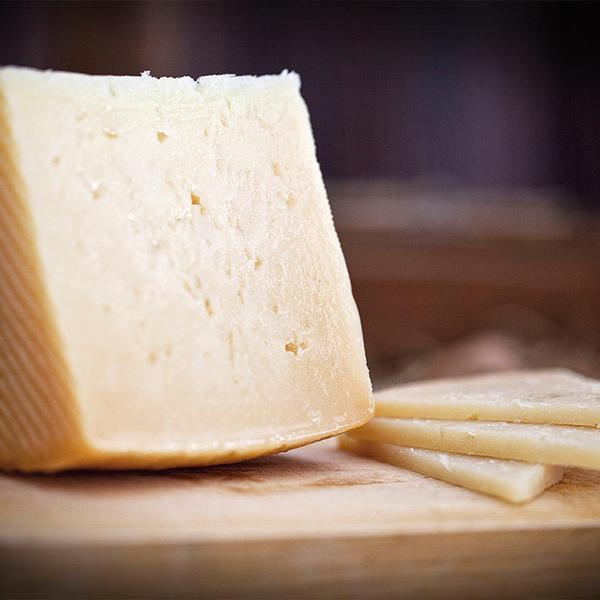 comprar queso curado